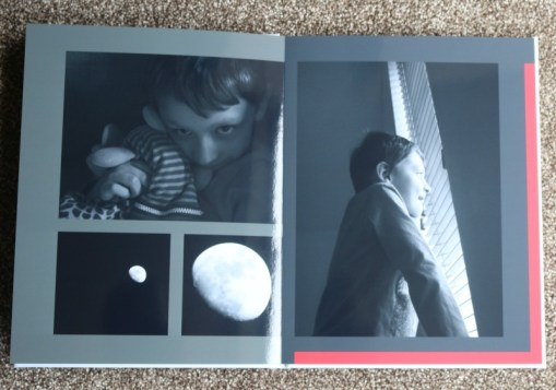 Saving memories with a Saal Digital photo book