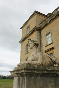 Exploring Croome Court 45