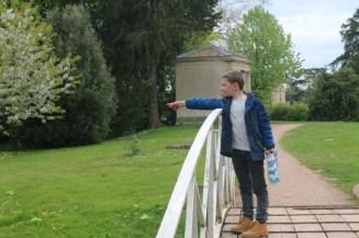 Exploring Croome Court