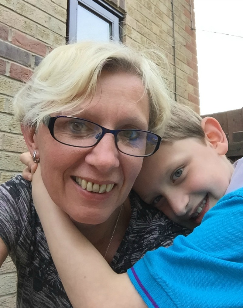 Mummy and Me - June 2017