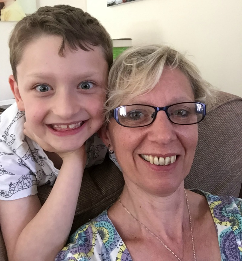 Mummy and Me - June 2017 week 23