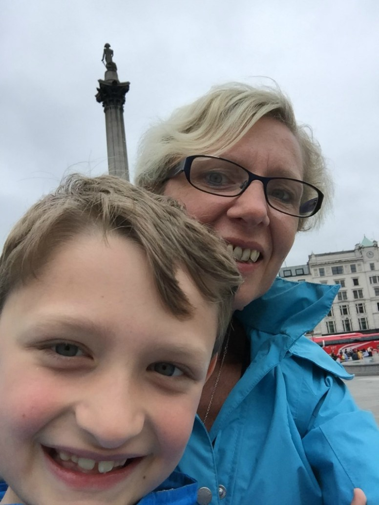 Mummy and Me - August 2017