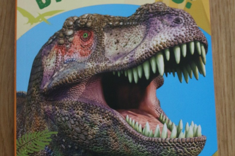Animal Planet Dinosaurs!