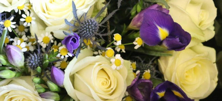Brightening up dull days with Prestige Flowers