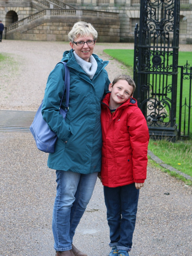 Mummy and Me - October 2017