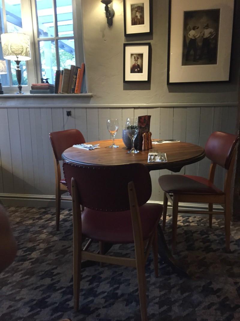 The Fox Inn at Boars Hill