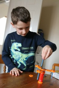 Getting creative with GEOMAG 10