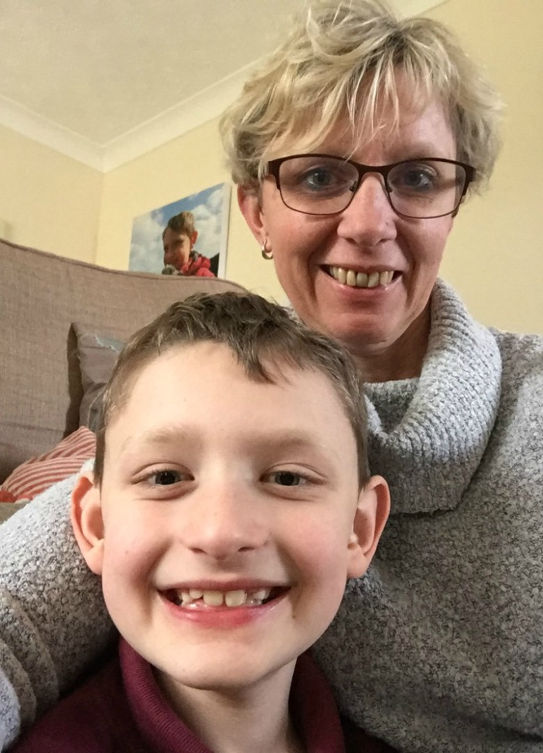Mummy and Me - March 2018