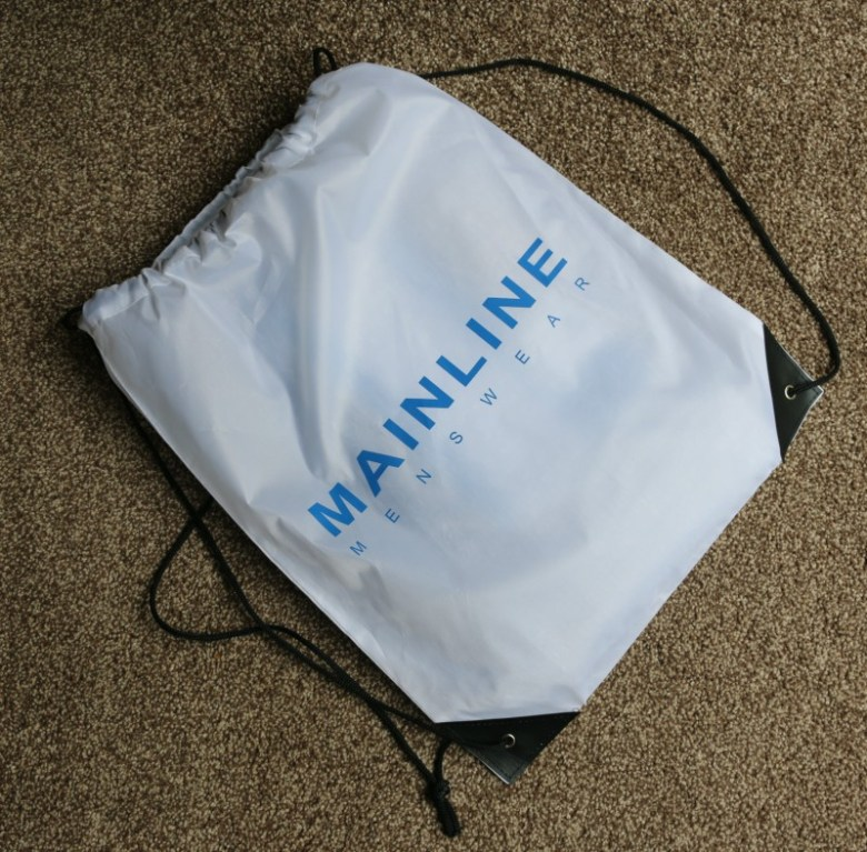 Celebrating Fathers Day with Mainline Menswear