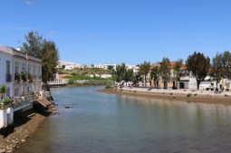 Exploring Tavira on the Eastern Algarve