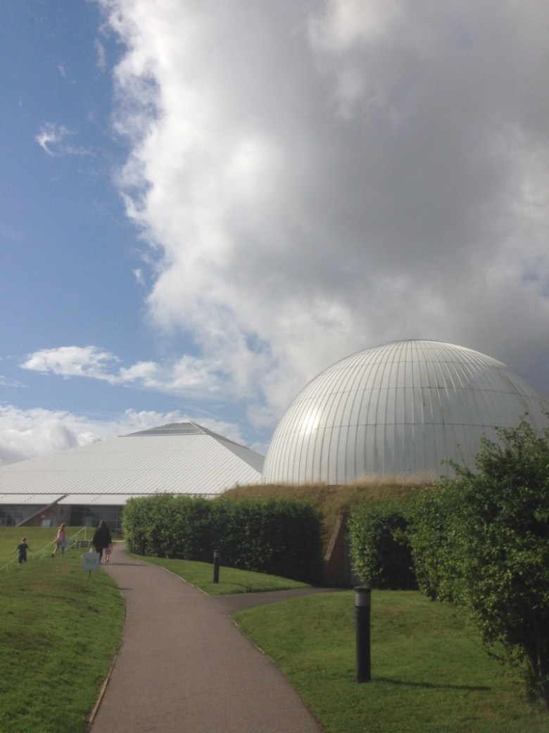Airbus Defence and Space Planetarium in Winchester: Essential Things to Know