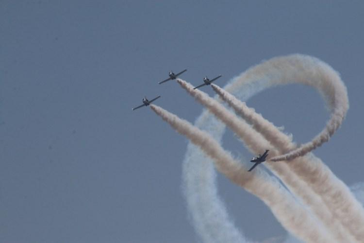 Flying high - My Sunday Photo 090918