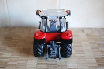 Massey Ferguson 5612 Tractor Play Set