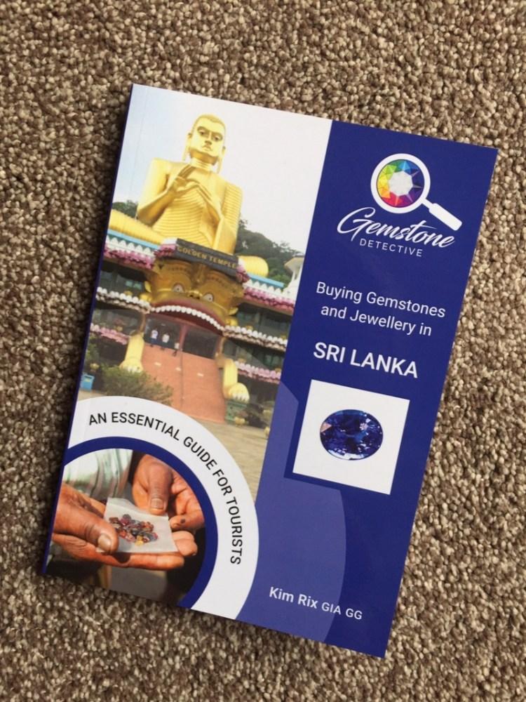 Buying Gemstones and Jewellery in Sri Lanka