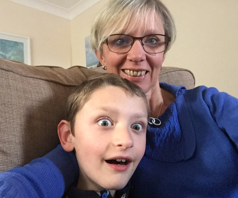 Mummy and Me - October 2018