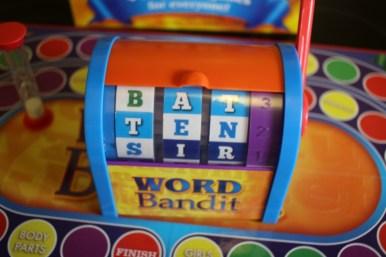 Word Bandit
