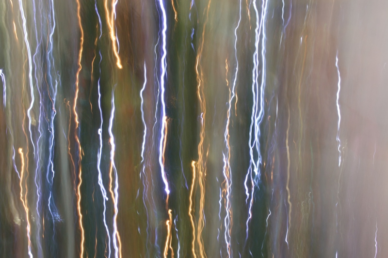 A different light - My Sunday Photo 231218