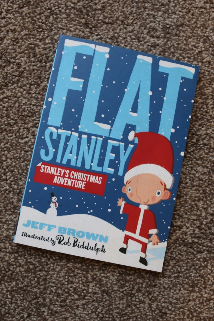 Flat Stanley_ Stanley's Christmas Adventure