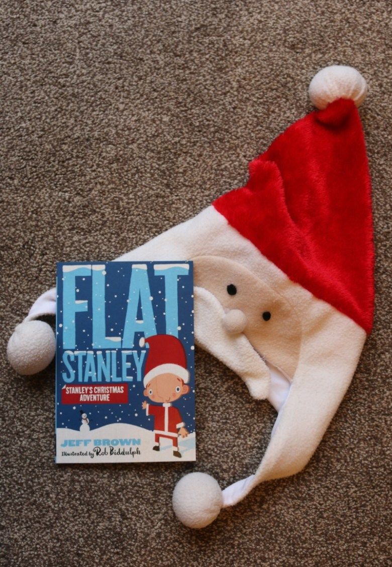 Flat Stanley: Stanley's Christmas Adventure