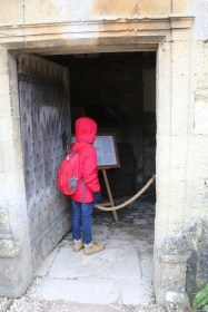 Exploring Lacock Abbey and beyond