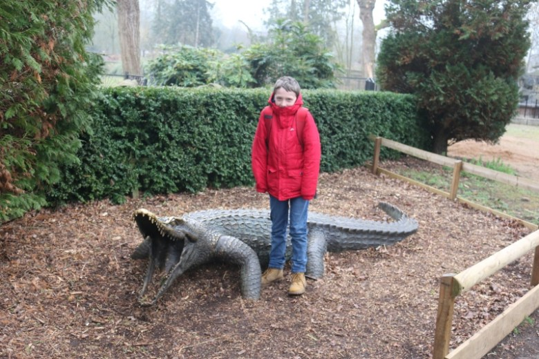 Revisiting Beale Park