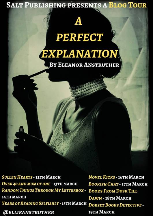 A Perfect Explanation blog tour