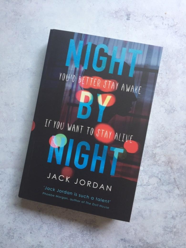 Night by Night Jack Jordan