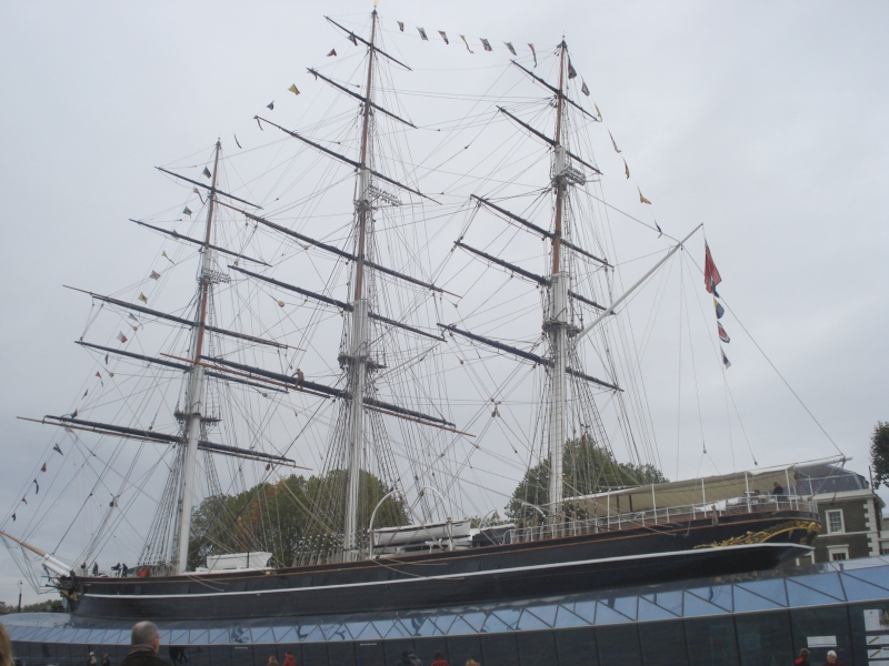 Top UK Maritime museums to explore with kids