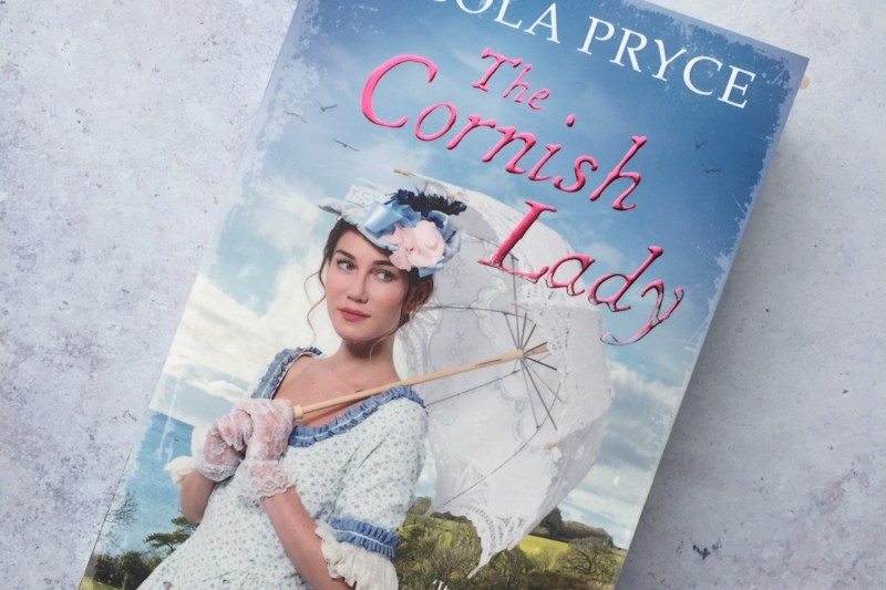The Cornish Lady