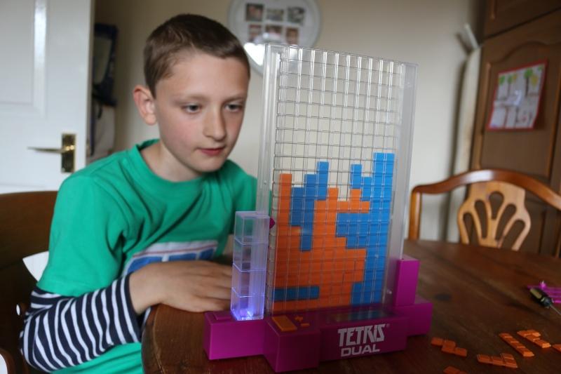 Tetris Dual