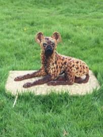 Lego Hyena