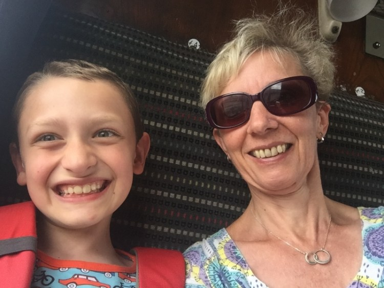 Mummy and Me - July 2019 Week 27