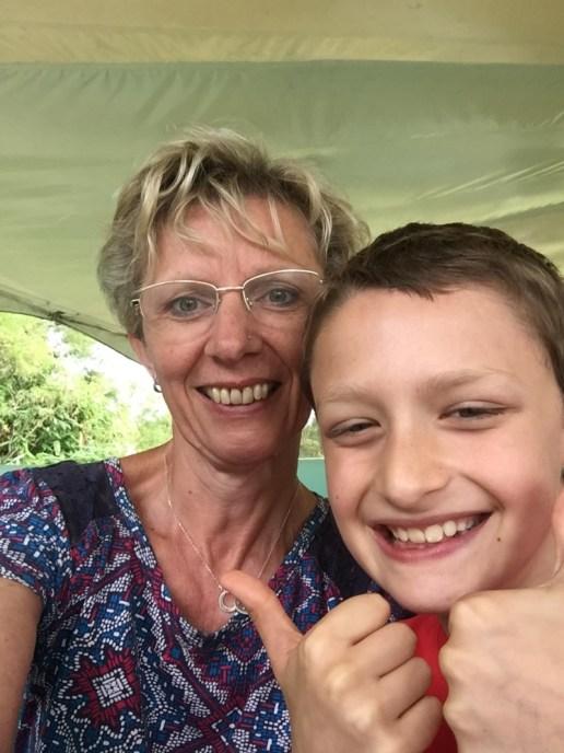 Mummy and Me - July 2019
