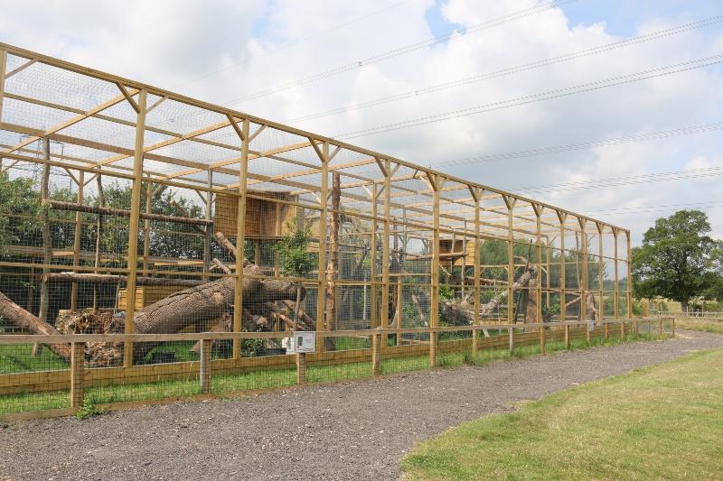Revisiting Green Dragon Eco Farm