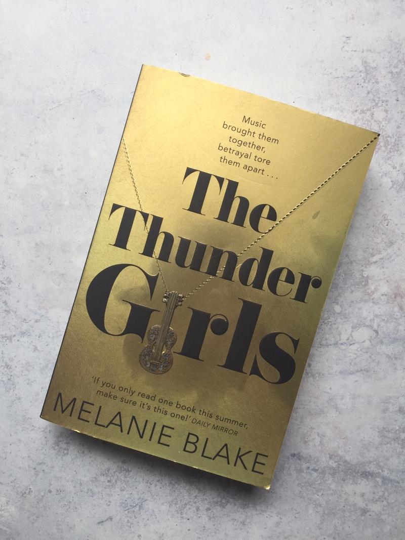 The Thunder Girls