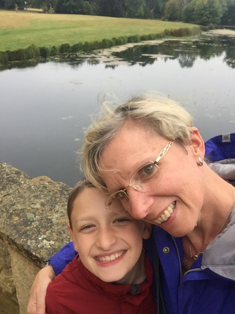 Mummy and Me - September 2019