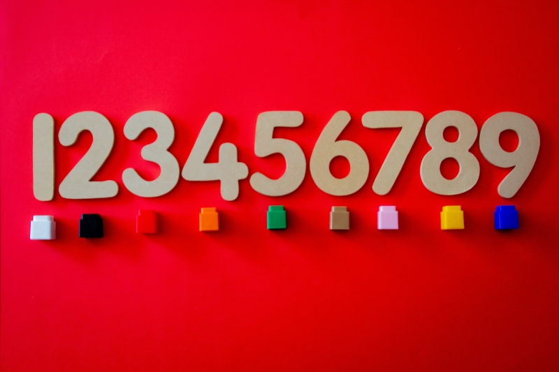 3 Simple Strategies To Help Your Child With Maths