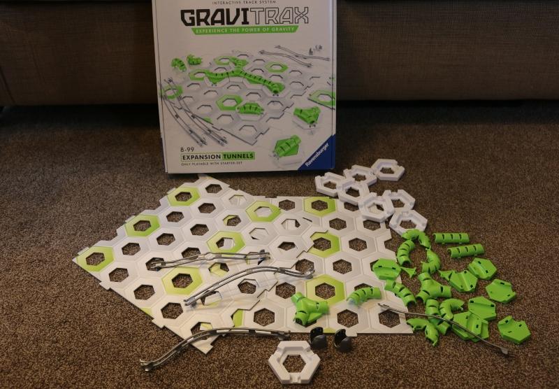 GraviTrax add-on set fun