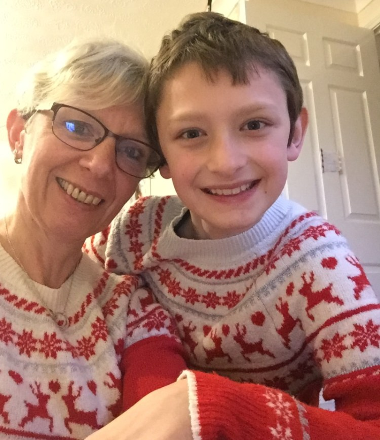 Mummy and Me - December 2019