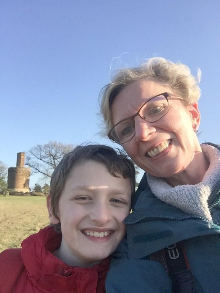 Mummy and Me - January 2020