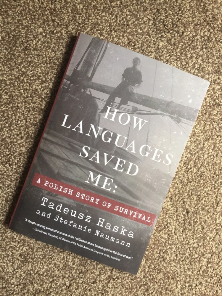 How Languages Saved Me: A Polish Story of Survival