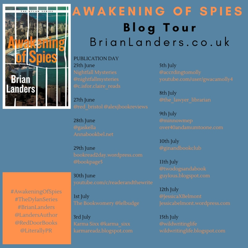 Awakening of Spies
