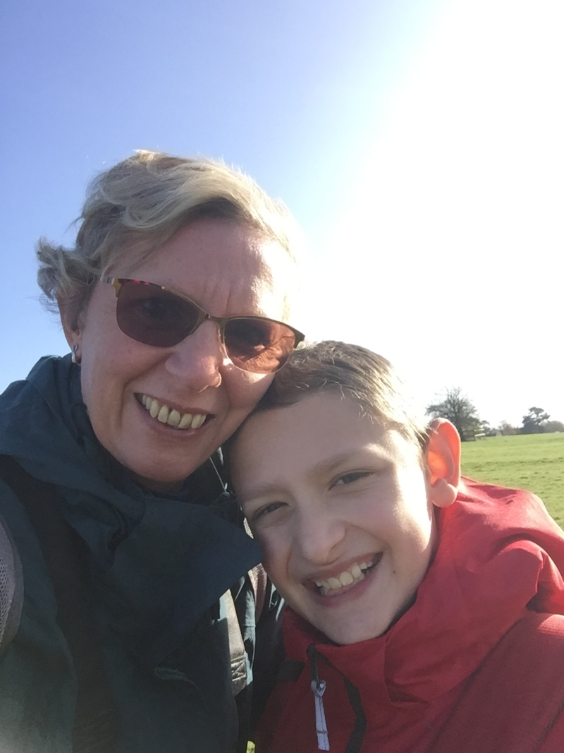 Mummy and Me - November 2020