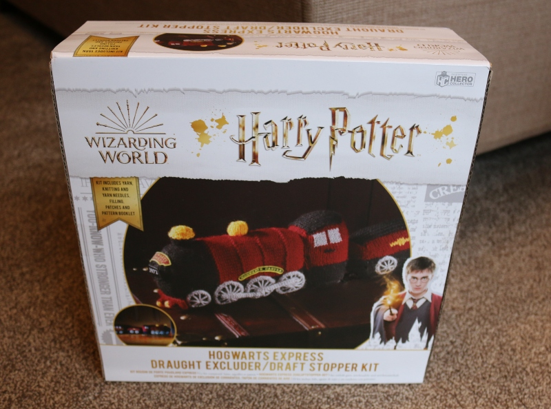 Have yourself a Wizarding World Christmas full of Harry Potter goodies