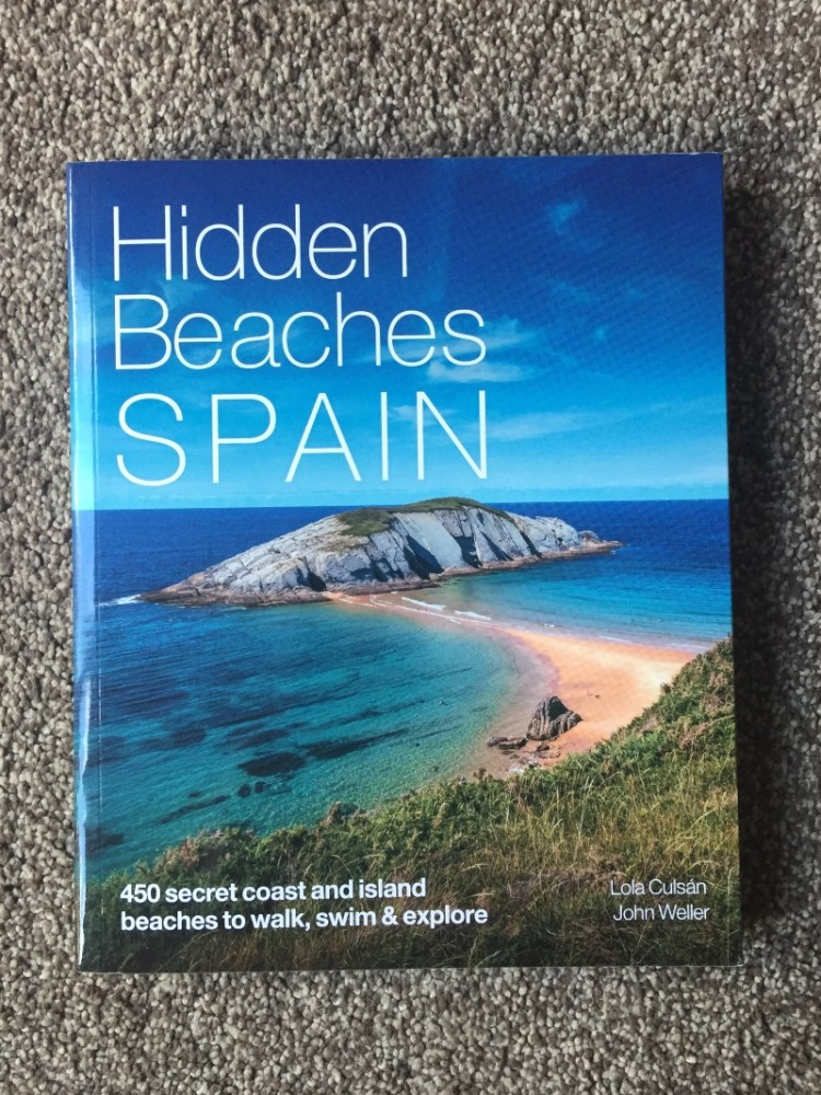 Hidden Beaches SPAIN