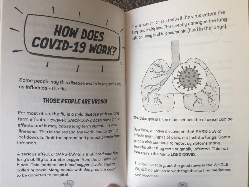 How to Vanquish a Virus
