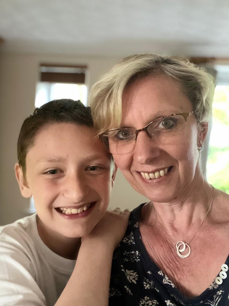 Mummy and Me - July 2021
