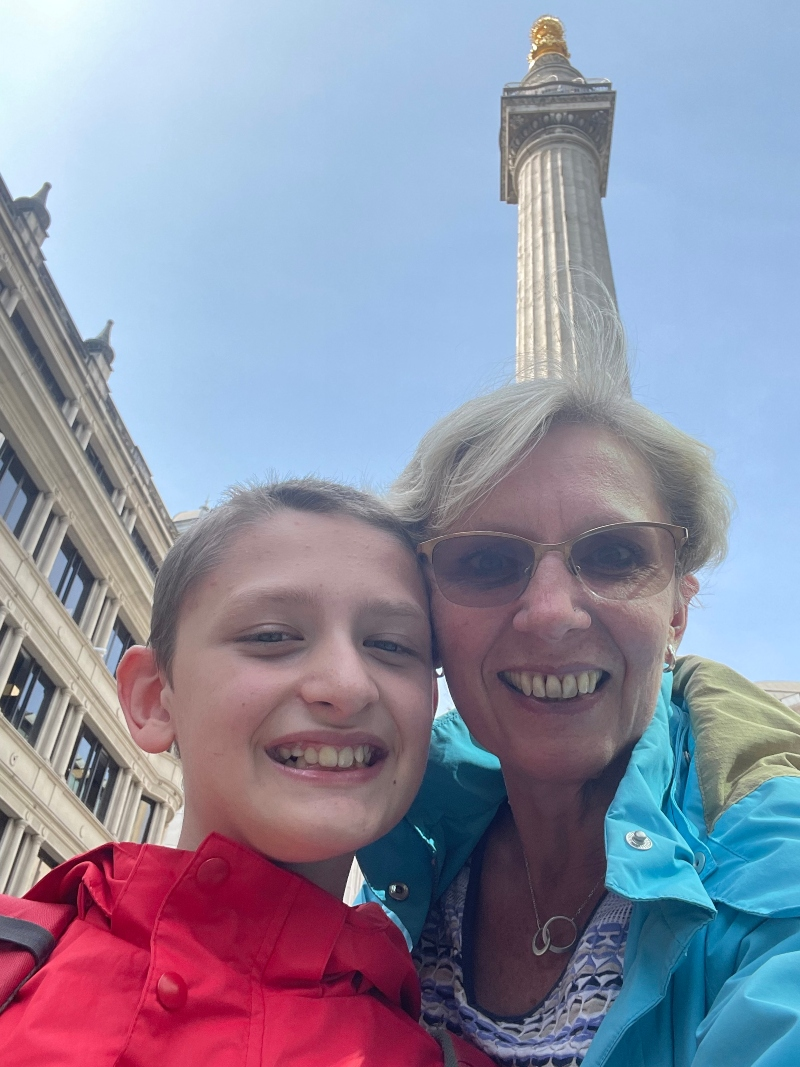 Mummy and Me - August 2021