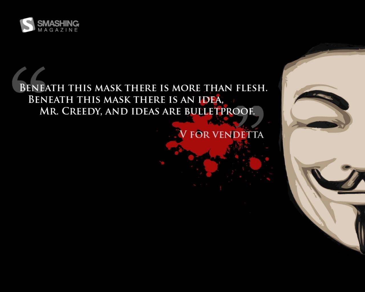 Vendetta Quotes Wallpaper Favorite Movies Overanalyze That