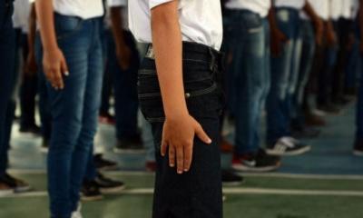 Escola militarizada